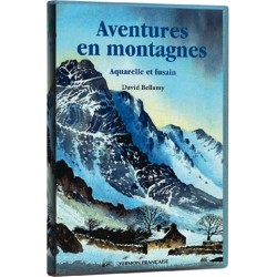Aventures en montagne, David Bellamy - DVD