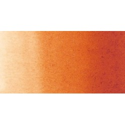 Orangé de Chine - Aquarelle Tube 10ml Sennelier