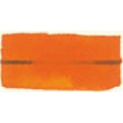 Orange permanent - Aquarelles 1/2 Godet Blockx