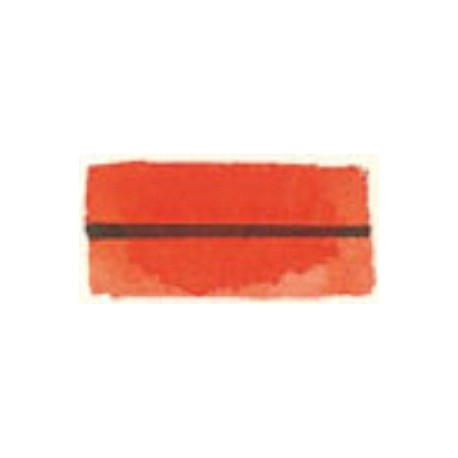 Cadmium rouge-orange - Aquarelles Tube 15 ml Blockx