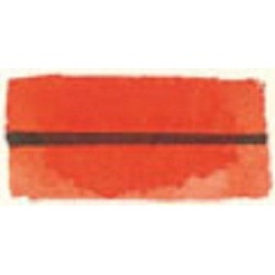 Cadmium rouge-orange - Aquarelles 1/2 Godet Blockx