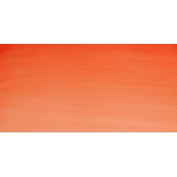 Nuance de rouge de cadmium clair  - Aquarelle tube 8 ml Cotman
