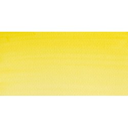 Nuance de jaune citron - Aquarelle tube 8 ml Cotman