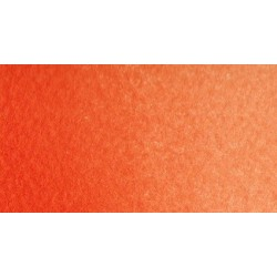 Orange de cadmium - Aquarelle extra-fine tube 7ml Isaro