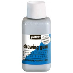 Drawing gum Pébéo flacon 250 ml