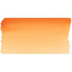 Orange brillant - Aquarelle liquide Aquadrop 30 ml Schmincke