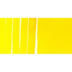 Nuance jaune de cadmium moyen - aquarelle extra-fine Tube 15 ml Daniel Smith