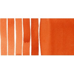 Orange de pyrrole permanent - aquarelle extra-fine Tube 15 ml Daniel Smith
