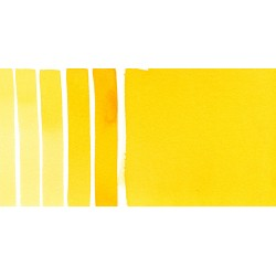 Jaune Maya - aquarelle extra-fine Tube 15 ml Daniel Smith