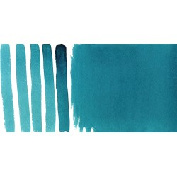 Bleu turquoise de phtalo - aquarelle extra-fine Tube 15ml Daniel Smith