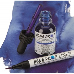 Liner et assortiments d'Aqua Drop Schmincke