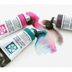 Aquarelles extra-fines tube 15ml Daniel Smith