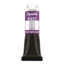 Aquarelles extra-fines Tube 15 ml Blockx