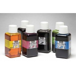 Encre Colorex en flacon de 250 ml